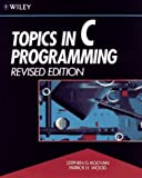 img - for Topics in C Programming, Revised Edition book / textbook / text book