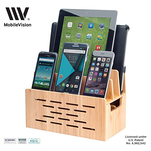MobileVision Charging Bluetooth Portable Wireless