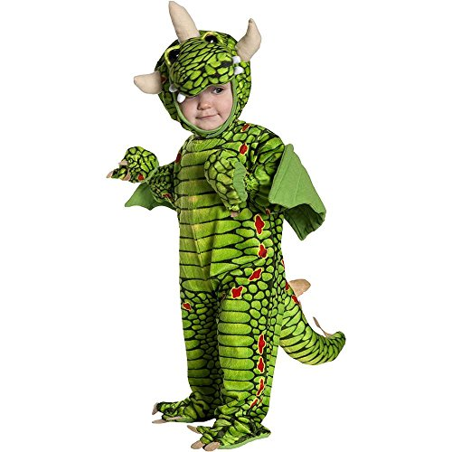 Dragon Toddler Costume - (Dragon Infant Costume)