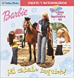 El Caballo Inquieto, Golden Books Staff, 0307105849