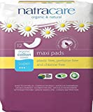 Natracare Natural Super Pads - Pack of 12 Pads