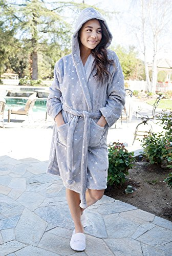 Buy female bathrobes