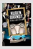 Ruben Brandt, Collector poster thumbnail