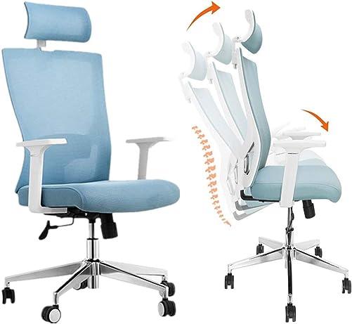 Ergonomic Office Chair Adjustable High Back Chair