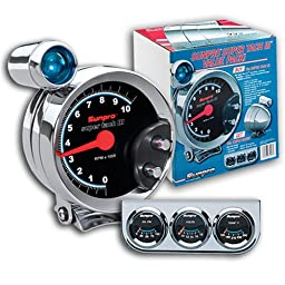Sunpro CP7930 Super Tach III Value Pack