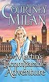 Mrs. Martin's Incomparable Adventure (The Worth Saga)
