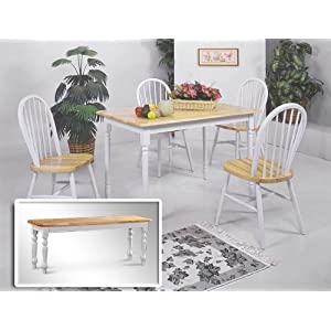 51437tYRA3L._SS300_ Coastal Dining Room Furniture & Beach Dining Furniture
