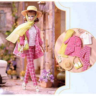 Barbie Accessory Set Country Bound Fashion - Limited Edition: Toys & Games