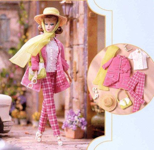 vintage barbie sets - 5