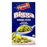 Batchelor's Bigga Dried Peas, 250-Gram (Pack of 12)