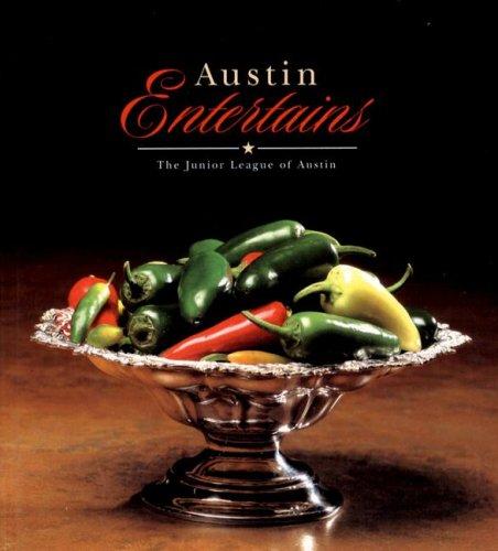 Download Austin Entertains PDF