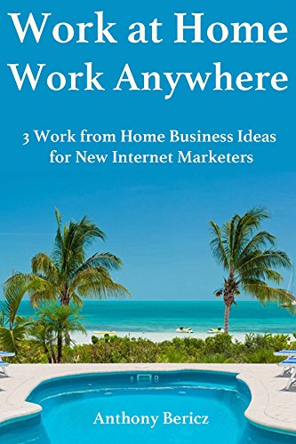 Amazon Com Work At Home Work Anywhere Work From Home Business