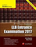 The Ultimate Guide to the LLB Entrance Examination 2017