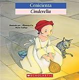 Cenicienta/Cinderella, Luz Orihuela, 0439871956