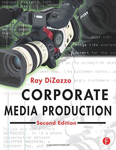 Corporate Media Production, Second Edition