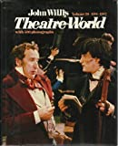 Theatre World 1981-1982, John Willis, 051754945X