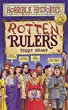 Rotten Rulers