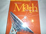 Math Advantage, Grade 8, Harcourt School Publishers Staff, 0153107162