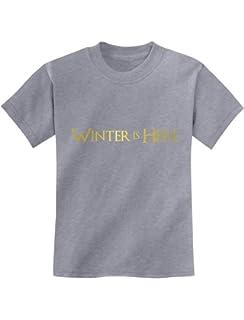 Winter Einhorn Geschenke für Kinder Kinder T Shirt Gr