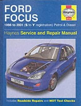 ford focus service and repair manual  service   repair ford focus owners manual pdf ford focus owners manual download