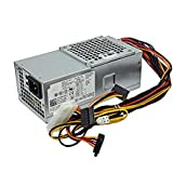 Asia New Power New D250AD-00 H250AD-00 7GC81 250W Power Supply Unit PSU for Dell Optiplex 390 790 990 3010 Inspiron 530s 540s 545s 560s 620s Vostro 200s 220s 230s 260s Slim Desktop DT Systems