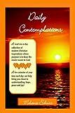 Daily Contemplations, Melanie Schurr, 1411626052