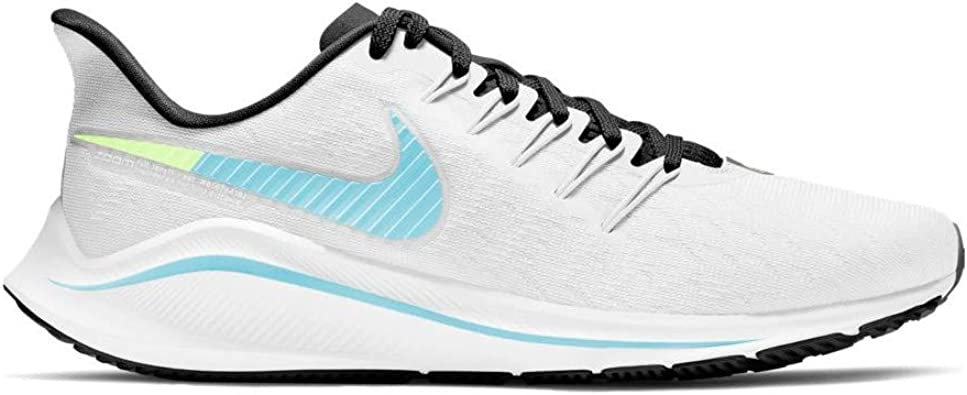 NIKE Air Zoom Vomero 14, Running Shoe para Mujer: Amazon.es: Zapatos y complementos