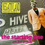 Negativland Presents Over the Edge, Vol. 1 1/2: The Starting Line with Dick Goodbody