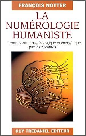 numerologie francois notter