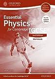 Essential Physics for Cambridge IGCSE Workbook (Cie Igcse Essential)