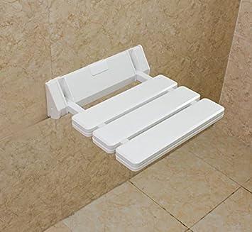 ridder a0020200 duschklappsitz mit bambusauflage tempest. Black Bedroom Furniture Sets. Home Design Ideas
