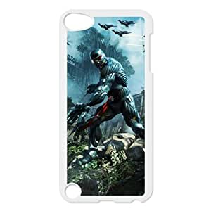 crysis 21 iPod Touch 5 Case White yyfD-034174