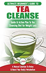 ★★ Buy the Paperback version of this book, and get the Kindle eBook version included for FREE! ★★                  A Fast & Natural Approach to Lose Weight, Detox Your Body and Flush Out Toxins, Boost Metabolism and Melt Fat!Toxins are j...