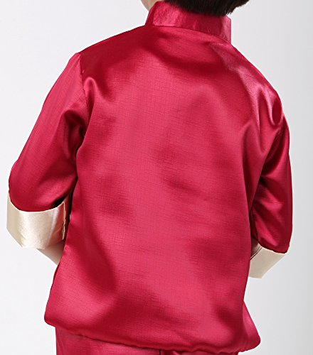 Acvip Red Tracksuit Boy's Boy's Red Acvip x001TwrSHq