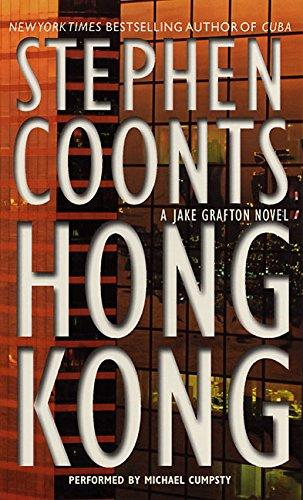 Hong Kong: A Jake Grafton Novel (Jake Grafton Novels) ebook