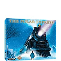 Polar Express (Jewel Case)