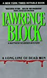 A Long Line of Dead Men (A Matthew Scudder Mystery)