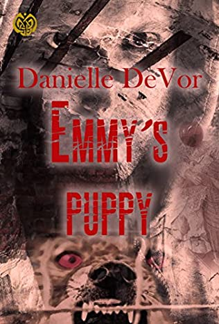 book cover of Emmy\'s Puppy