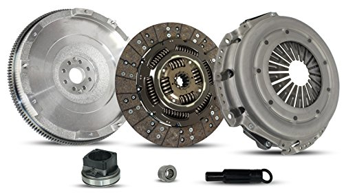 CLUTCH FLYWHEEL AND KIT SET FOR FORD F150 F250 F350 SUPER DUTY 5.4L V8