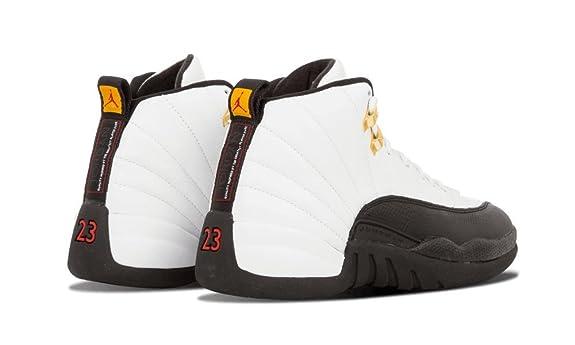 buy popular e4678 95f00 Amazon.com   Jordan Nike Air Collezione 11 12 338149-991-10   Shoes