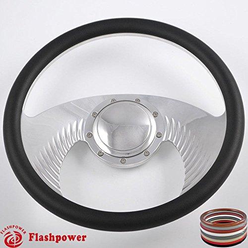 Billet Aluminum Horn Button - 5