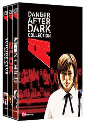 Danger After Dark Collection (Suicide Club/ Moon Child/ 2LDK)