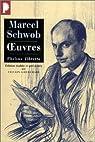 Oeuvres par Schwob