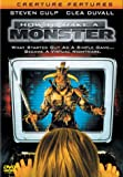 How to Make a Monster (Widescreen/Full Screen) [Import]