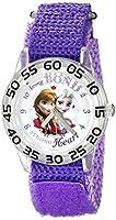 Disney Kids' W002443 Frozen Elsa & A...