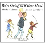 We're Going on a Bear Hunt by Michael Rosen (1989-09-30)