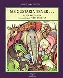 Me Gustaria Tener, Alma Flor Ada, 0882727958