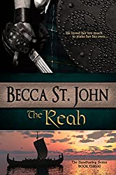 The Reah (The Handfasting Series Book 3)