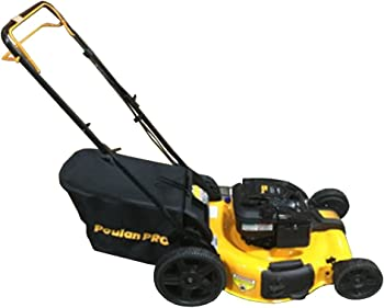 Poulan Pro 675 Series Lawn Mower