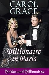 A Billionaire in Paris